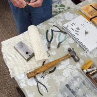 Magnolia Art Studio – Adult classes and drop in sessions