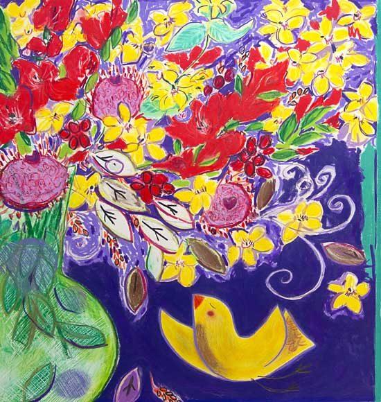 Dream Matisse