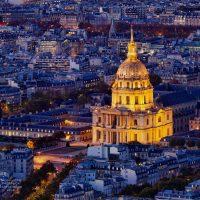 Cathedrale St Louis des Invalides