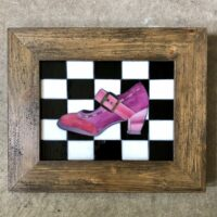 Bonnie's Shoe
